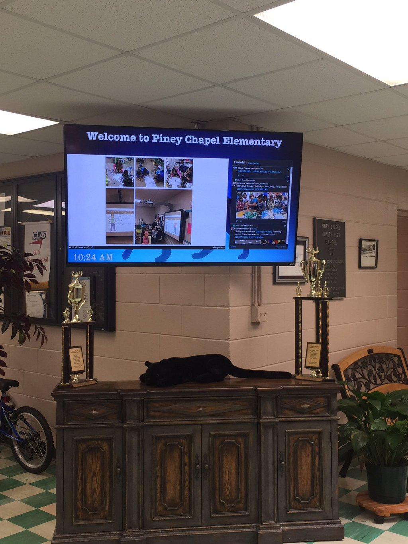 Piney Chapel Elementary