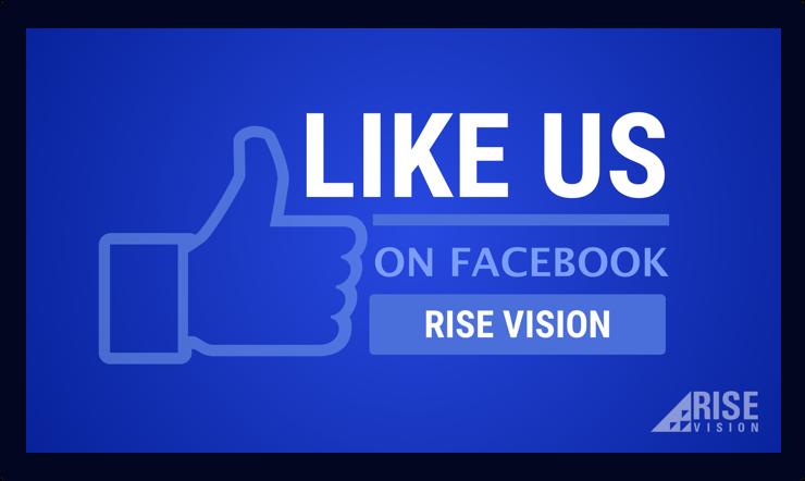 Facebook Social Media Walls