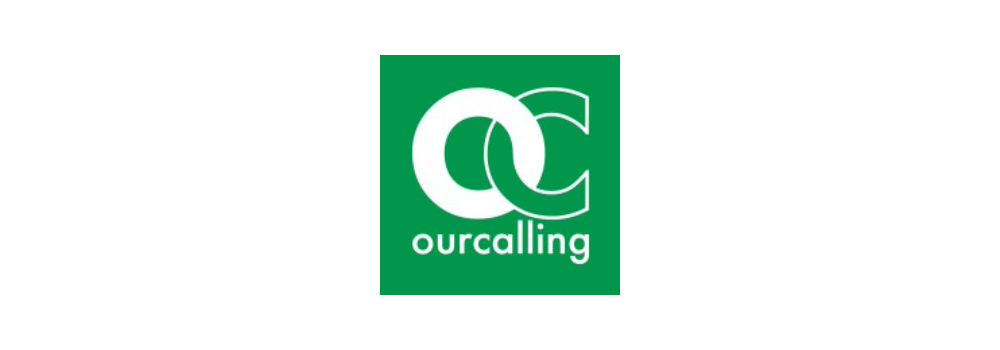 our calling logo