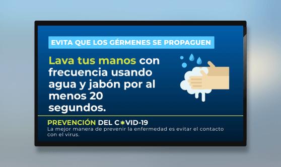 En Español - Consejo COVID-19