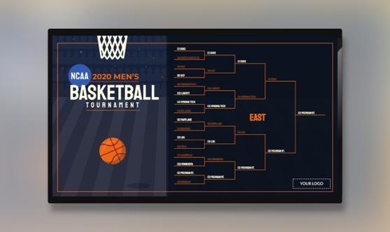 2020 NCAA Men's Tournament