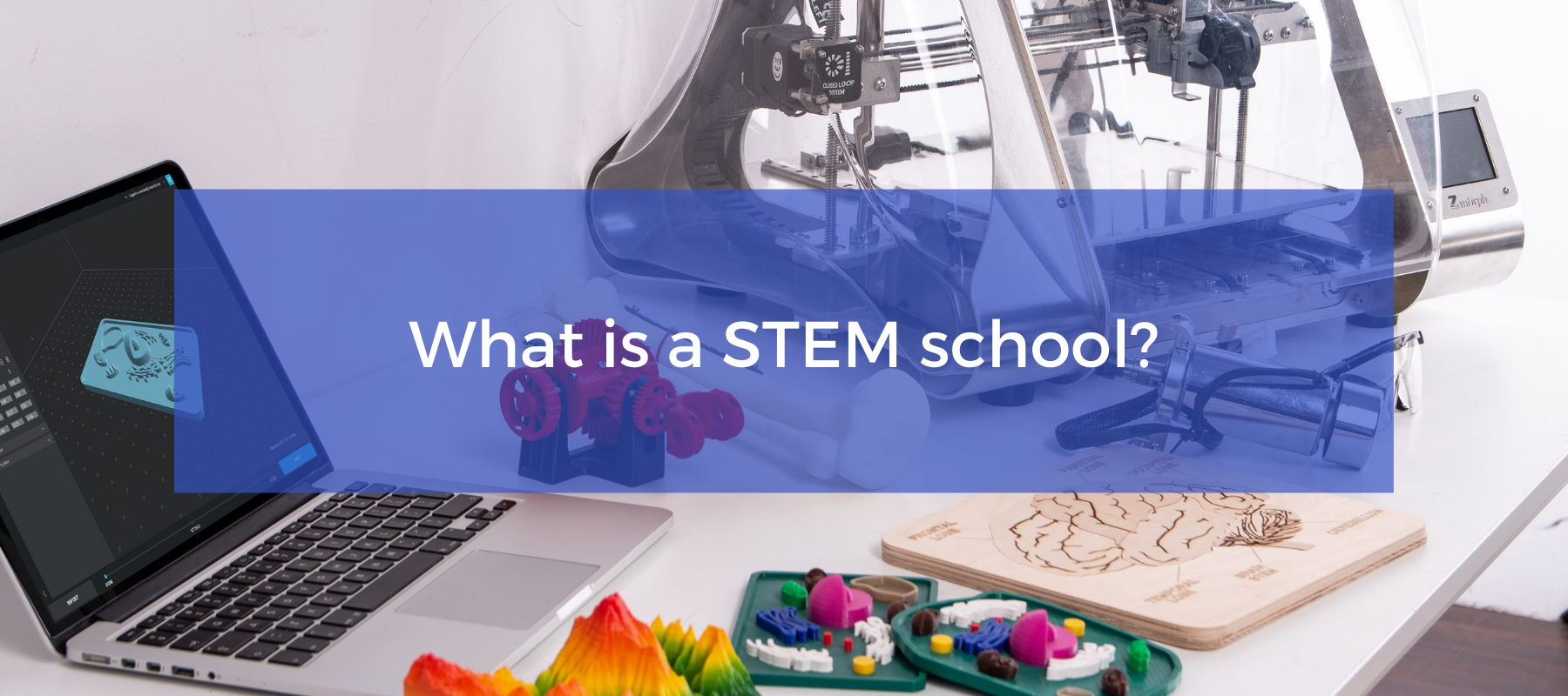 What is a stem school science technology engineering and mathematics.